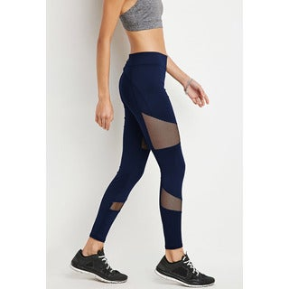 Riviera Women's RAG Blue Leggings