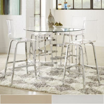 Clear Kitchen Dining Room Sets