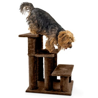 FurHaven Steady Paws Pet Stairs (3 options available)