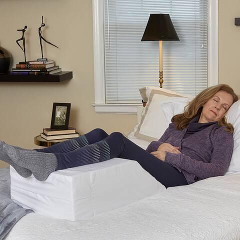 Hermell Elevated Leg Rest