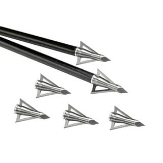 Excalibur Crossbow Boltcutter Broadheads