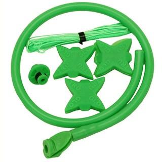 TruGlo Green Bow Accessory Kit