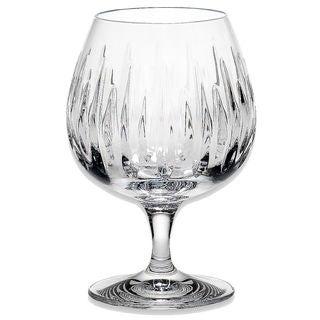 Reed and Barton LEN2989-283 Soho Crystal Brandy Glass