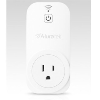 Aluratek Wireless Radio Frequency Plug