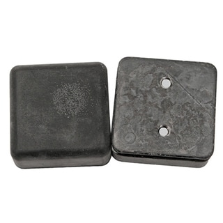 Excalibur Crossbow Replacement Pads for Dissipator Bars