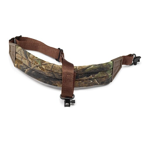 Excalibur Camo Nylon Crossbow Padded Sling with Swivels