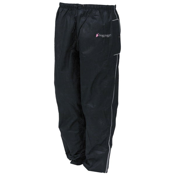 Frogg Toggs Women's Sweet T Pant (Black)