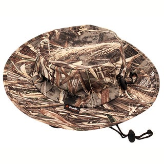 Frogg Toggs Toadz Realtree Max 5 Bucket Hat