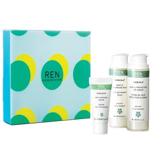 Ren Clean Skincare Evercalm 3-piece Set