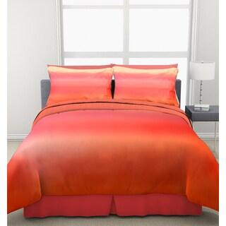 Latitude Ombre 3-piece Comforter Set