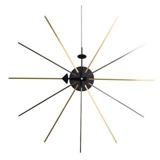A.R.T. Furniture MLF Metal Star Clock