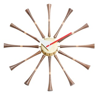 A.R.T. Furniture MLF Spindle Clock