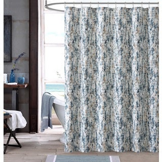 VCNY Home Rain Shower Curtain
