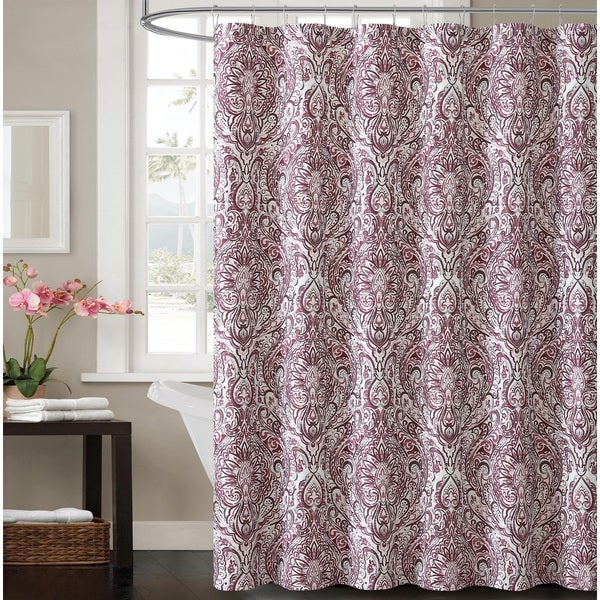 VCNY Home Elanza Shower Curtain