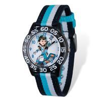 Disney Kids Miles from Tomorrowland Time Teacher Watch