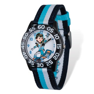 Disney Kids Miles from Tomorrowland Time Teacher Watch