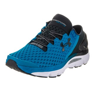 Under Armour Men's Fabric Speedform Gemini 2 Running Shoe