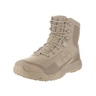 Under Armour Men's Beige UA Valsetz RTS Boots