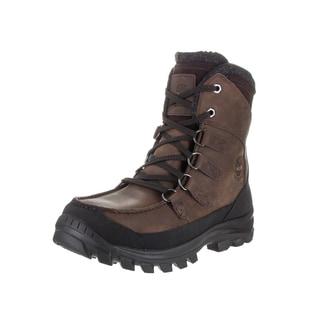 Timberland Men's Chilberg Premium Boots