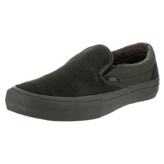 Vans Men's Camo Slip-on Pro Skate Shoe