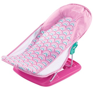 Summer Infant Bubble Waves Deluxe Baby Bather
