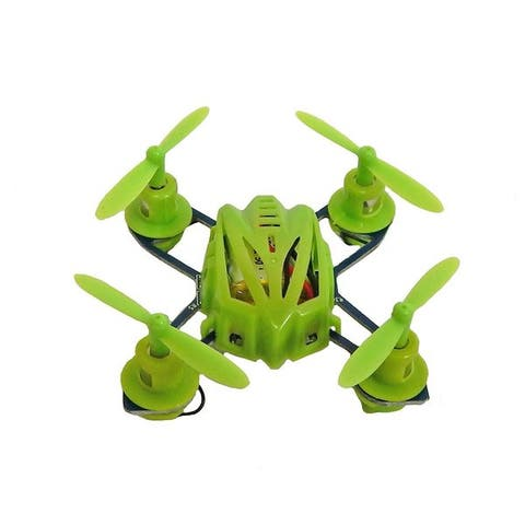 EZ Fly RC Flipside Nano Ready-to-fly Quadcopter Drone