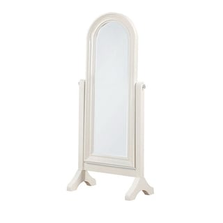 Acme Furniture Ira White Mirror