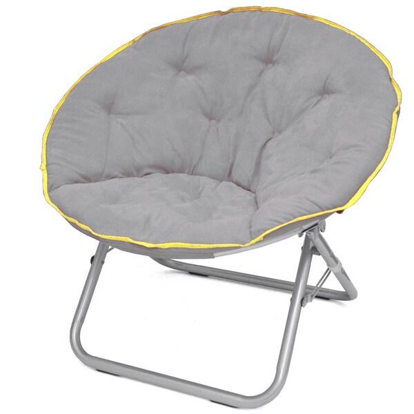 Perfect Plush Papasan Chair