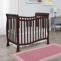Dream on Me Piper 4-in-1 Convertible Mini Crib