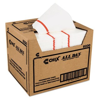 Chix Foodservice Towels 12 x 21 200/Carton