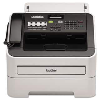 Brother intelliFAX-2840 Laser Fax Machine Copy/Fax/Print|https://ak1.ostkcdn.com/images/products/13863975/P20504554.jpg?impolicy=medium