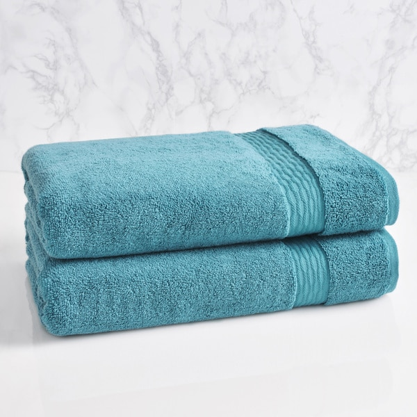LOFT by Loftex Innovate Recycled Bath Towel (Set of 2)