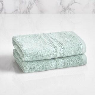 Copper Grove Steinmetz Washcloth (Set of 2)