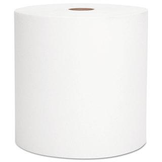 Scott Hard Roll Towels 8-inch wide x 800-feet long White