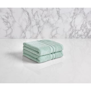 LOFT by Loftex Essentials Hand Towel (Set of 2)