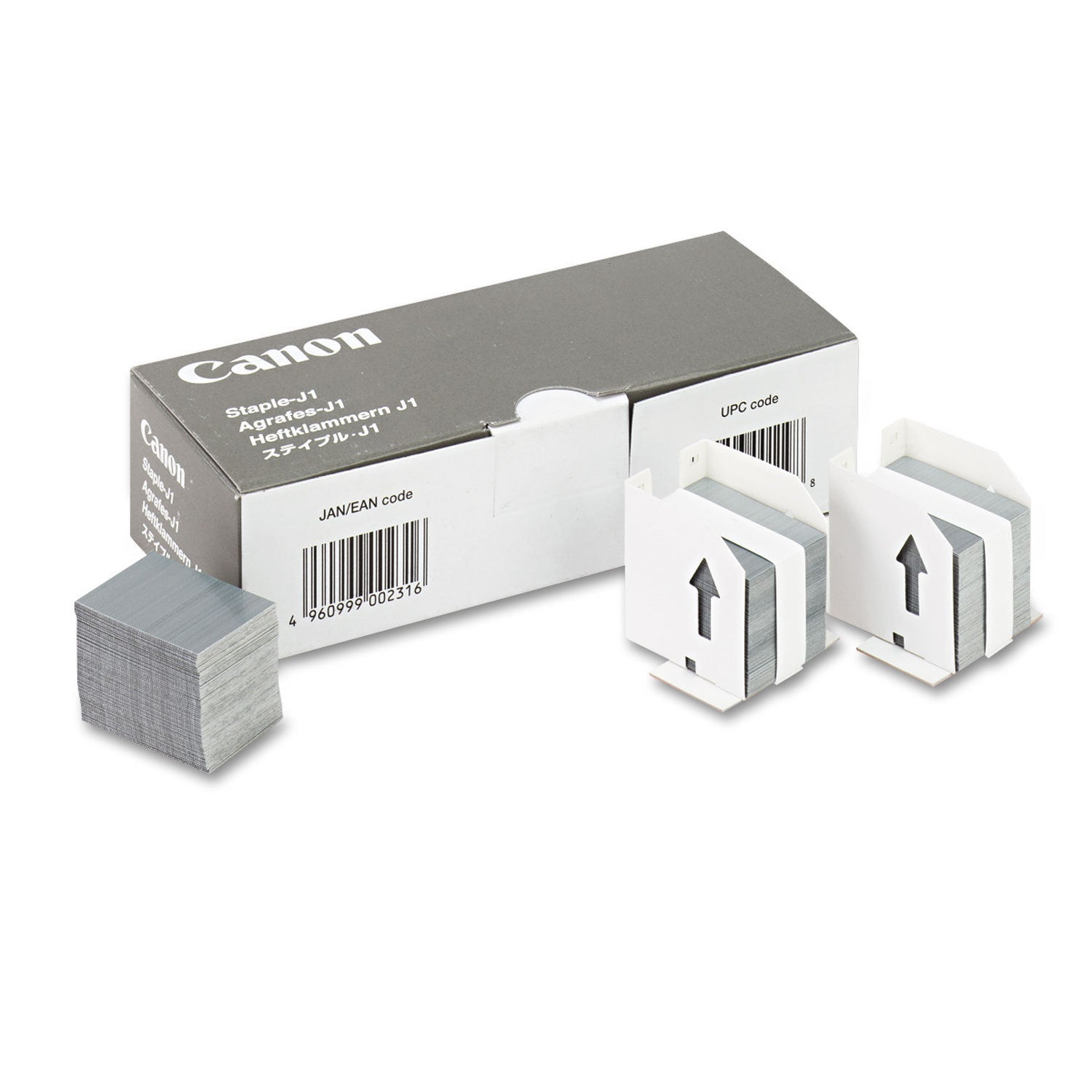 Canon Standard Staples for Canon IR2200/2800/More Three C...
