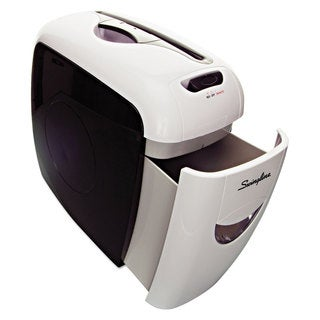 Swingline Style+ Super Cross-Cut Shredder 7 Sheets 1 User