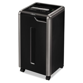 Fellowes Powershred 325Ci 100-percent Jam Proof Cross-Cut Shredder 22 Sheet Capacity