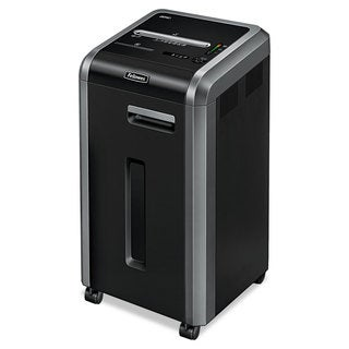 Fellowes Powershred 225Ci 100-percent Jam Proof Cross-Cut Shredder 20 Sheet Capacity