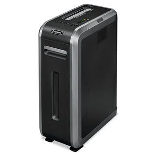 Fellowes Powershred 125i 100-percent Jam Proof Heavy-Duty Strip-Cut Shredder 18 Sheet Capacity|https://ak1.ostkcdn.com/images/products/13865789/P20506177.jpg?impolicy=medium