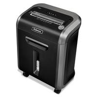 Fellowes Powershred 79Ci 100-percent Jam Proof Medium-Duty Cross-Cut Shredder 16 Sheet Capacity