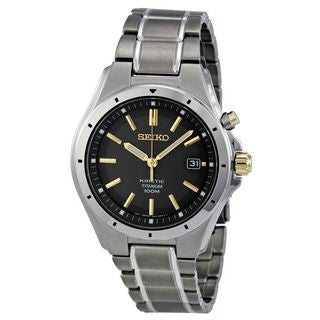 Seiko Sports SKA495P1 Men's Grey Dial Watch