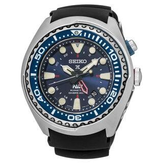 Seiko Prospex SUN065P1 Men's Blue Dial Watch