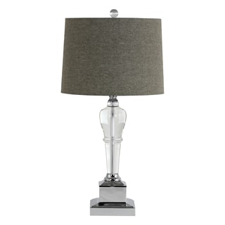 Candace Crystal Table Lamp