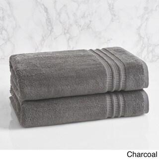 LOFT by Loftex Essentials Bath Towel (Set of 2)