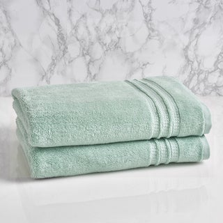 Laurel Creek Bertha Bath Towel (Set of 2)