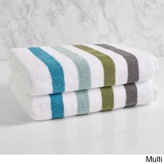LOFT by Loftex Bars Bath Towel