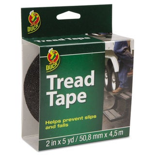 Duck Tread Tape 2-inch wide x 5 yards long 3-inch Core