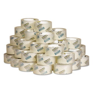 Scotch Moving & Storage Tape Premium Thickness 1.88-inch x 54.6 yards 3-inch Core 36/Carton