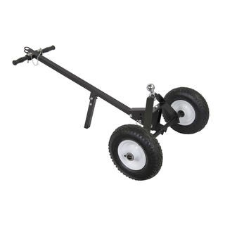 MaxxHaul 70881 600-pound Capacity Dual Pull Trailer Dolly (Option: Black)